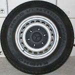 Single Wheel Model
