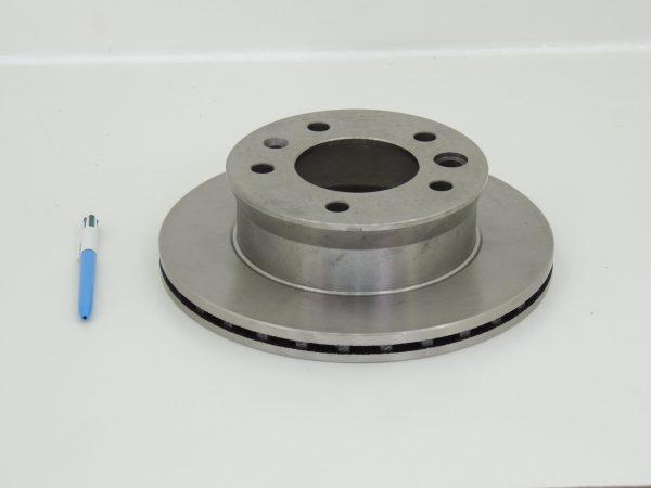 Brake disc front 413