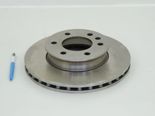 Brake disc 906/315 front