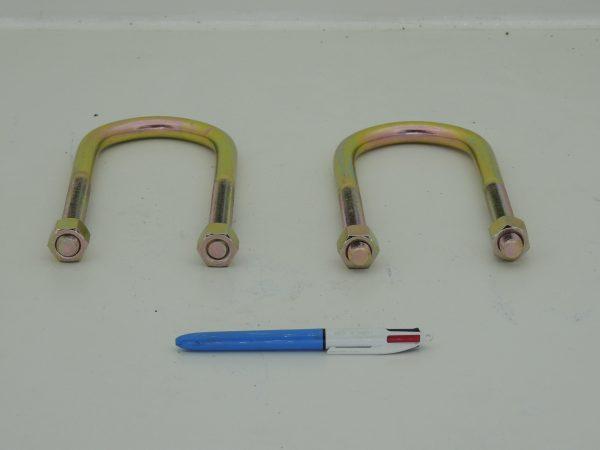 Long U-bolts