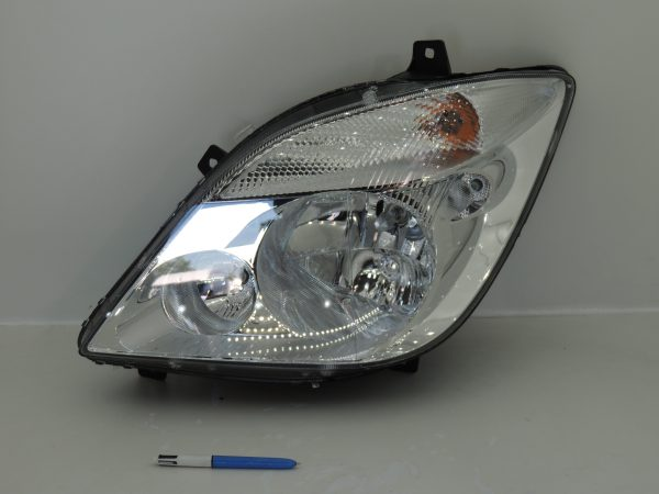 Head light 906 (LH)