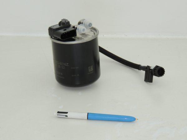 Fuel filter 651
