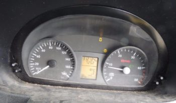 Mercedes Sprinter LWB Van 2010 full