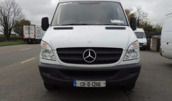 Mercedes Sprinter Medium Wheel base