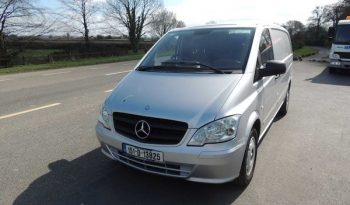 Mercedes-Benz Vito – 2015 technicians workshop full
