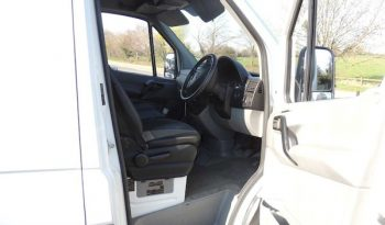 Mercedes-Benz Sprinter, 2013 full